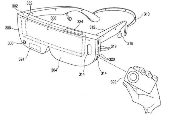 Digital Immersion Apple Vr