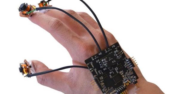 Digital Immersion Flexus