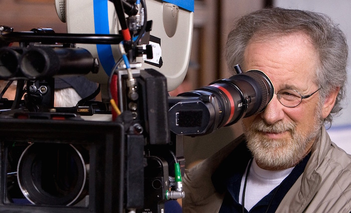 Digital Immersion Steven Spielberg Vr