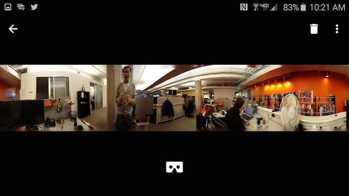 GoogleCardboardCamera Digital Immersion