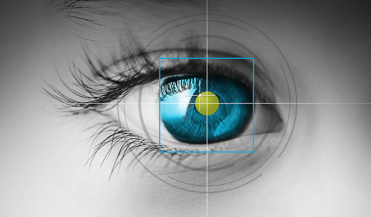 Realite Virtuelle Eye Tracking