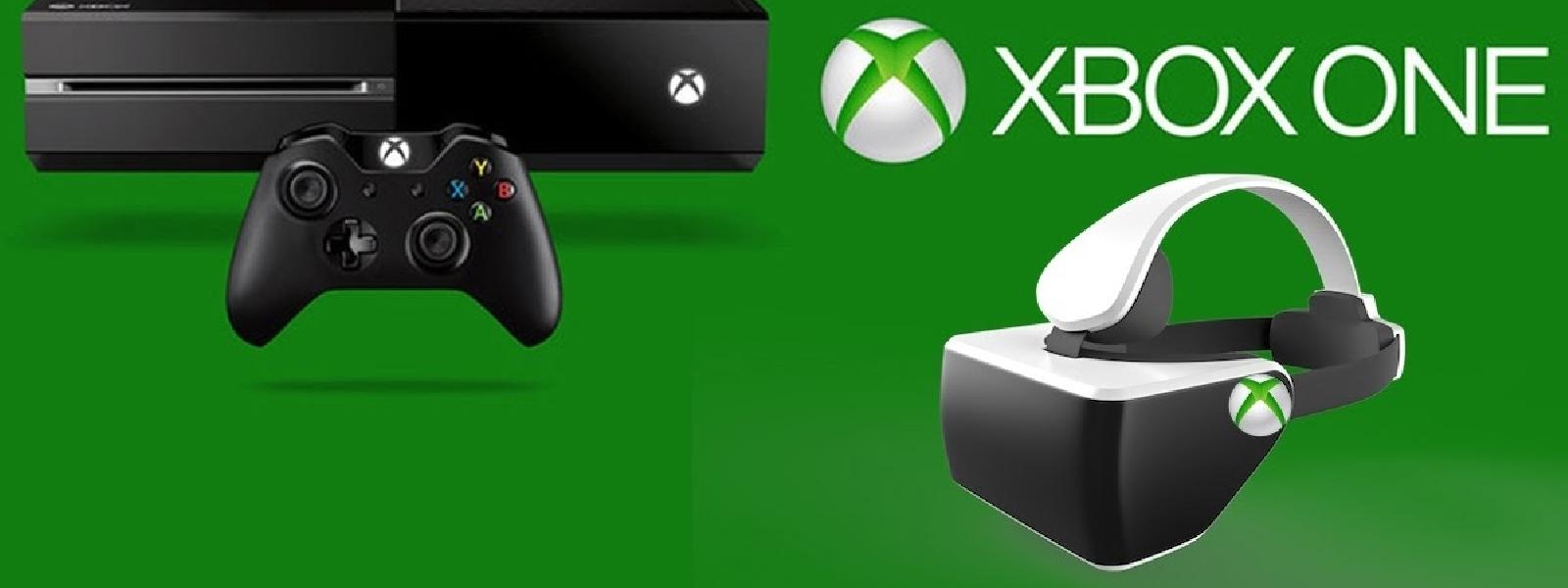 XboxVR