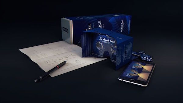 cardboard digital immersion martell