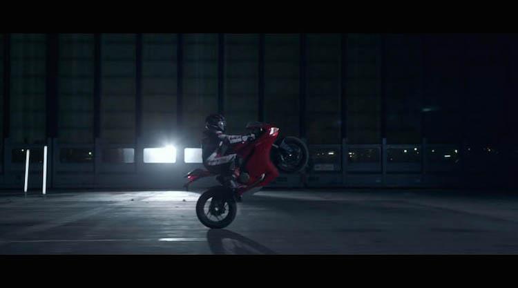 Digital Immersion Ducati Video 360 Vr