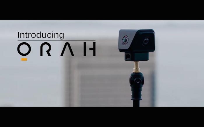 orah-4i-videostitch