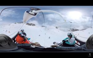 360 clubmed montagne ski