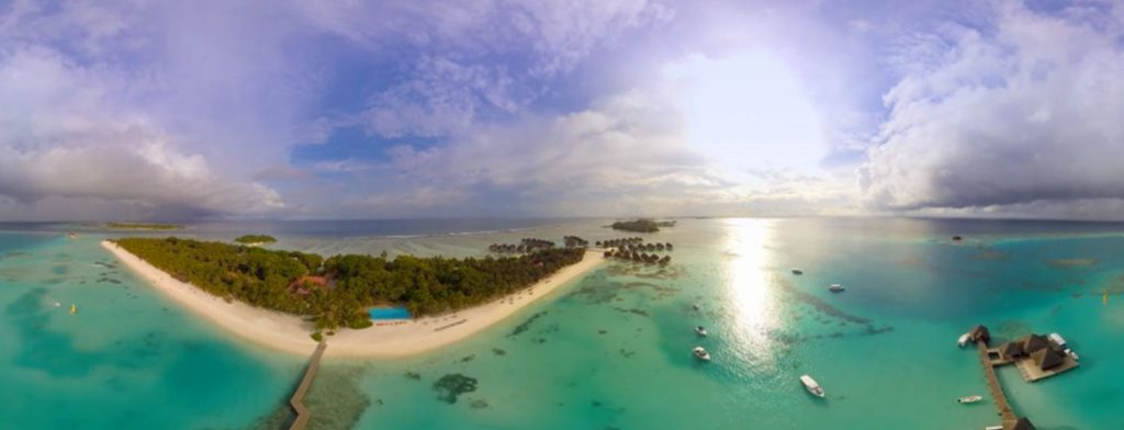 Iles Maldives ClubMed