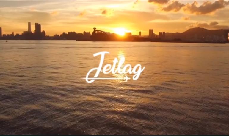 Promozione di video 360 Jetlag