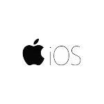 logo ios video VR