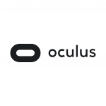 logo occulus video VR