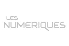 logo les numérique
