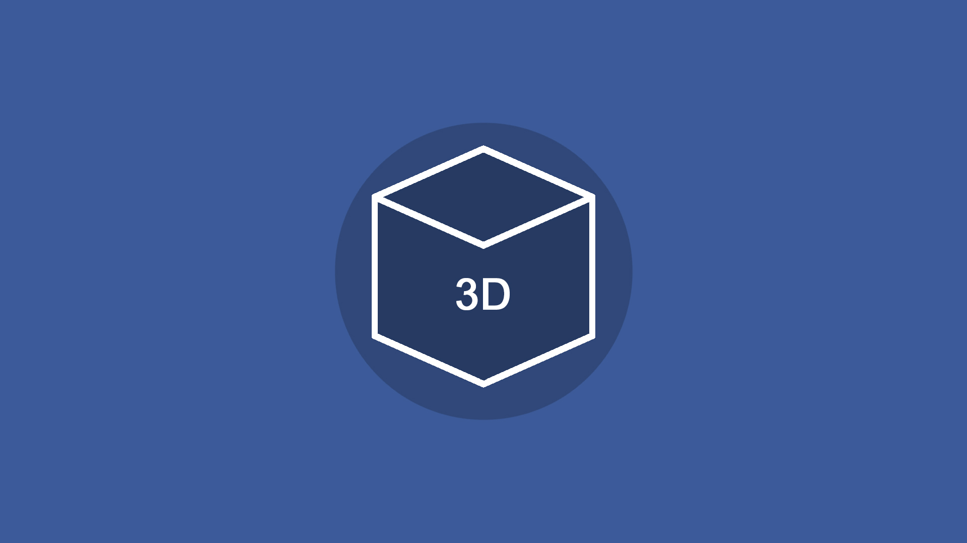 photo 3D facebook prestation digital immersion