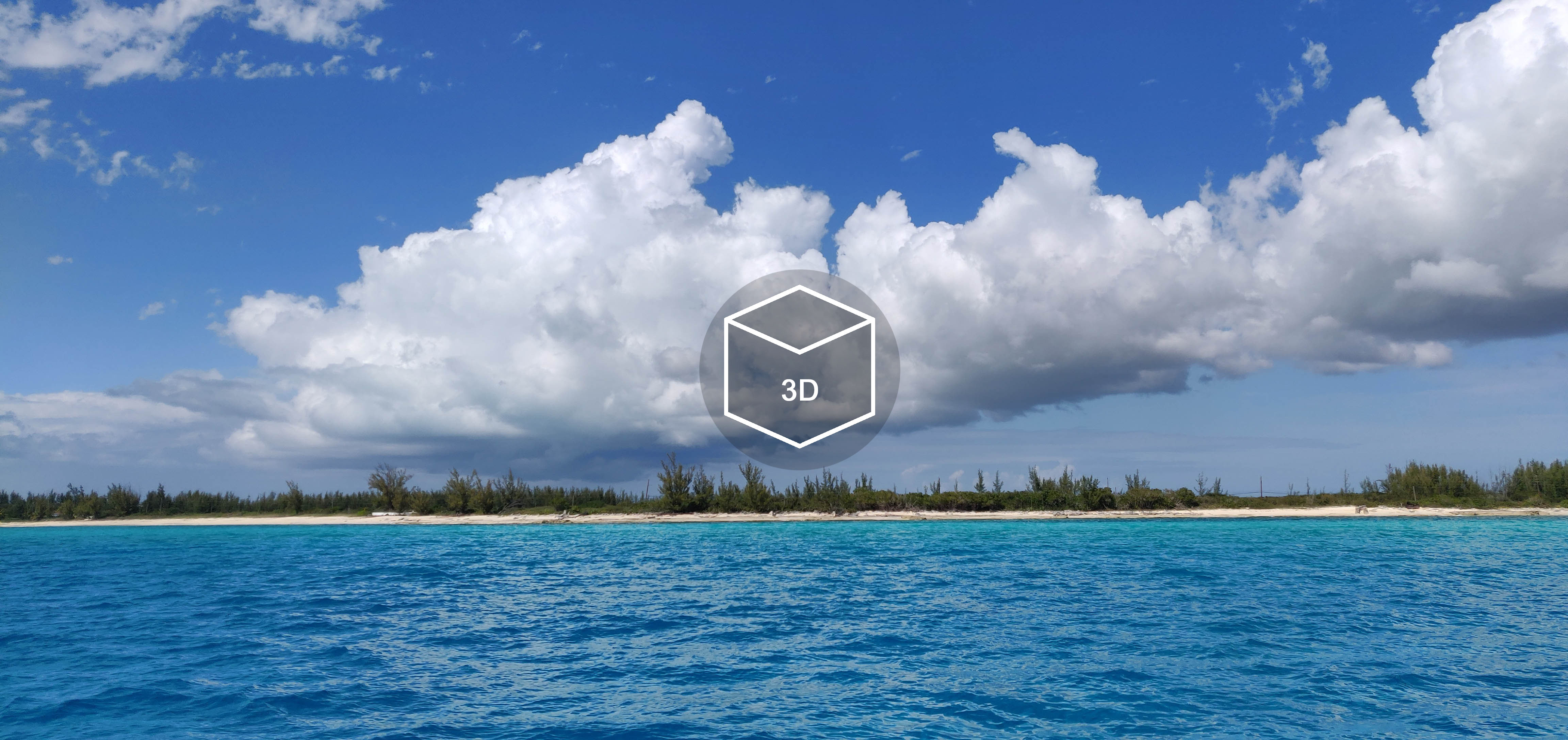 Photo 3D FB facebook Digital Immersion prestation