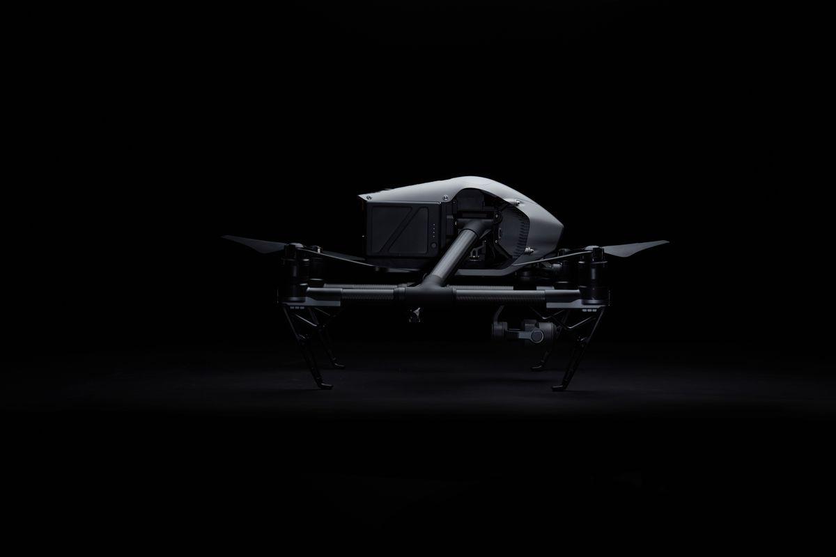 Drone VR 360°